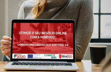 Portugal 2020-Candidaturas Vale Indústria 4.0-MindSEO