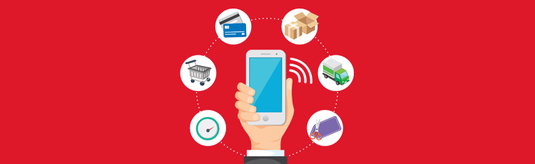Fortalecimento do mobile-first para eCommerce