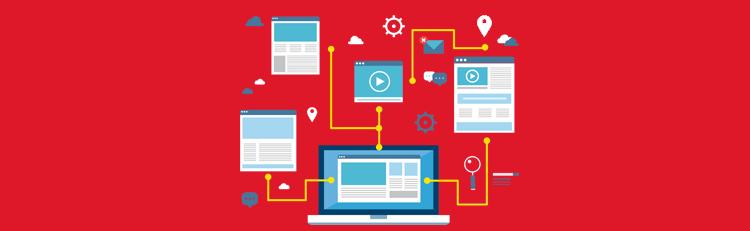 1. Crescente utilização de publicidade programática