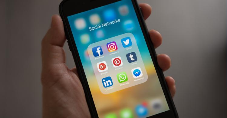 Redes Sociais - MindSEO