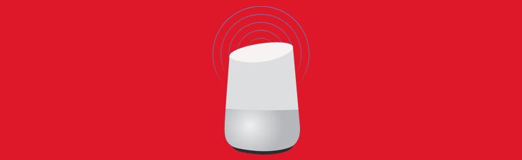Smart Speakers - online trends MindSEO