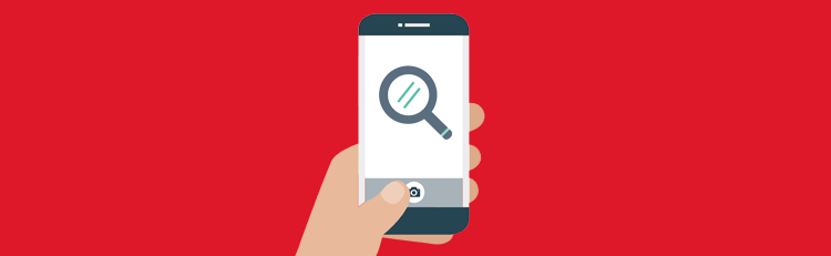 Visual Search - online trends MindSEO