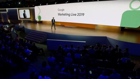 Atualizações do Google Ads em destaque na conferência Google Marketing Live 2019