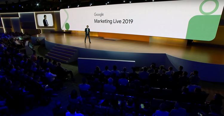 Google Marketing Live 2019 highlighted Google Ads updates - MindSEO
