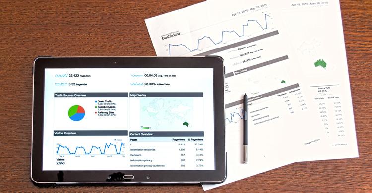 Funcionalidades Google Analytics - MindSEO