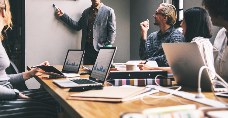 Transformação digital nos negócios - MindSEO