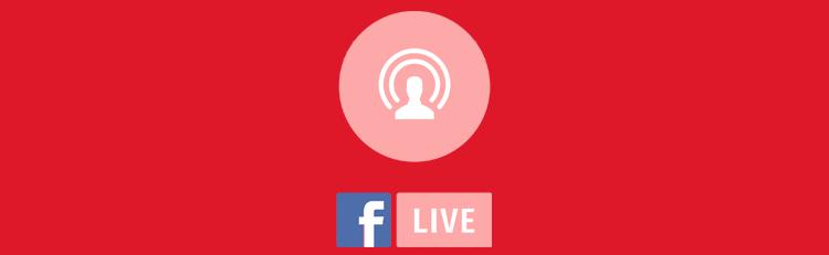 Live Video / Streaming para audiências personalizadas