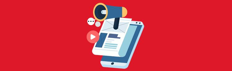 Content Marketing Experiences
