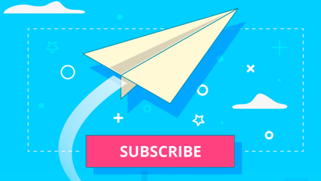 Subscrever newsletter - Email marketing