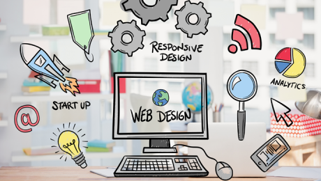 Web design - MindSEO