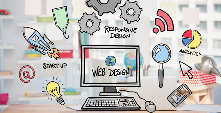 Web design - MindSEO
